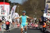 Follow Alexander Vinokourov a dat, pe final de carieră, marea lovitură: câştigarea titlului olimpic! Ciclistul din Kazahstan a fost urmat de columbianul Rigoberto Uran, în vreme ce medalia de bronz […]