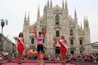 Follow Bardiani Valvole-CSF Inox, Fantini Vini–Selle Italia și Colombia au primit invitații de participare la ediţia din 2013 a Turului Italiei. A patra echipă pro-continentală invitată este Androni Giocattoli, care […]