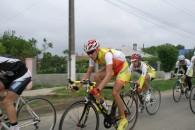Follow Sergiu Cioban, de la Tuşnad Cycling Team, a câştiga joi dimineaţă prologul Turului Dobrogei, la categoria ELITE, în vreme ce Adrian Zamfir, Dinamo-Mazicon, s-a impus în ierarhia rezervată juniorilor. […]