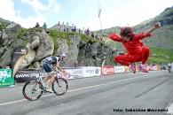 Follow Turul Sibiului a devenit cea mai valoroasă cursă ciclistă din România, după ce Uniunea Ciclistă Internaţională a inclus competiţia în calendarul european din 2013, la categoria 2.1! La competiţia […]