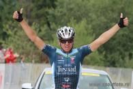 Follow Croatul Matja Kvasina a câștigat contratimpul individual de duminică dimineața, programat în cadrul Turului Ciclist al Ținutului Secuiesc, pe distanța de 7 kilometri, între Pasul Tolvajos și Băile Harghita. […]
