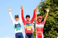 Follow Organizatorii Turului Spaniei au anunţat că pentru ediţia din 2013 vor oferi doar trei invitaţii, faţă de patru câte puteau acorda până în sezonul trecut. Anunţul a venit la […]