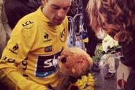 Follow Australianul Richie Porte (Sky) a câştigat vineri etapa-regină din cursa Paris – Nisa, şi a devenit noul lider al competiţiei. Rutierul de la Sky a atacat în ultimii doi […]