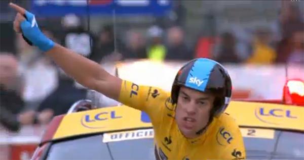 Foto: captură Eurosport