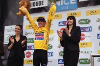 Follow Americanul Andrew Talansky (Garmin Sharp) a câştigat etapa a treia a cursei Paris-Nisa, desfăşurată miercuri, pe distanţa de 170,5 km, întreChatel-Guyon şi Brioude. Rutierul de la Garmin a devenit […]