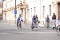 Follow Tuşnad Cycling Team îşi continuă dominaţia în Turul Dobrogei, moldoveanul Sergiu Cioban impunându-se în etapa a doua, desfăşurată vineri, pe traseulLazu – Negru Vodă – Mangalia -Constanţa, 125 km. […]