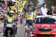 """Follow Victoria din Amstel Gold Race nu a fost o surpriză pentru rutierul ceh Roman Kreuziger (Saxo-Tinkoff), ci mai degrabă o confirmare a valorii sale. """"Cei care s-au îndoit de […]"""