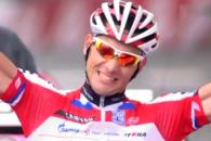 Follow Ciclistul rusMaxim Belkov (Katusha) a câștigat duminică etapa a noua a Turului Italiei, desfășurată întreSansepolcro și Florența, pe distanța de 170 de kilometri. Rutierul rus a făcut parte dintr-o […]