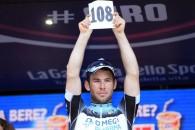 Follow Britanicul Mark Cavendish (Omega Pharma-QuickStep) a câştigat joi etapa a şasea a Turului Italiei, desfăşurată pe distanţa de 169 de kilometri, între Mola di Bari şi Margherita di Savoia. […]