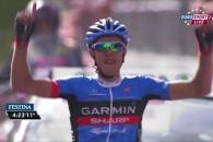 Follow RamunasNavardauskas (Garmin-Sharp) a câştigat etapa a 11-a a Turului Italiei, desfăşurată miercuri, întreTarvisio şi Vajont (Erto e Casso), pe distanţa de 182 de kilometri. Rutierul lituanian, în vârstă de […]