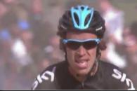 Follow Columbianul Rigoberto Uran (Sky) a câștigat marți etapa a zecea a Turului Italiei, desfășurată pe distanța de 167 de kilometri, întreCordenons – Montasio. Uran, care se afla alături de […]