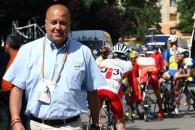 """Comisarul UCI al Turului României, portughezul Luis Miguel Campos Mota Loureiro, a caracterizat competiţia încheiată sâmbătă ca fiind """"foarte, foarte interesantă"""". Oficialul UCI spune că Mica Buclă din acest an […]"""