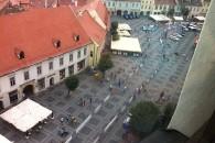 Follow Joi 2 iulie Pentru buna desfășurare a primei etape a Turului Ciclist al Sibiului, în ziua de joi 2 iulie, circulația va fi restricționată pe: DJ 106, pe tronsonul […]