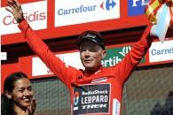 Follow Ciclistul american Chris Horner, deţinătorul titlului în Turul Spaniei, nu va participa la ediţia 2014 a competiţiei din cauza unor probleme legate de nivelul de cortizon din sânge. Lampre […]