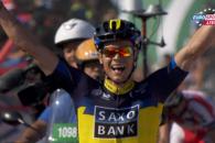 Follow Irlandezul Nicolas Roche a câștigat etapa a doua a Turului Spaniei, desfășurată duminică, pe distanța de177,7km, între Pontevedra și Alto do Monte da Groba. Aflată alături de alți trei […]