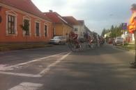 Follow Miercuri seara s-a dat startul înediția a opta al Turul Ciclist al Ţinutului Secuiesc, festivitatea de deschidere desfăşurând în curtea Cetății Miko din Miercurea Ciuc. La ediţia din acest […]