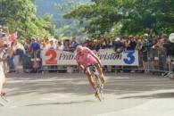 Follow Turul Italiei 2014 va fi dedicat memoriei lui Marco Pantani, de la moartea căruia se vor împlini zece ani, anul viitor. Chiar dacă traseul oficial al competiției va fi […]