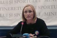 """Follow Situaţia incertă de la nivelul conducerii Federaţiei Române de Ciclism ar trebui să se rezolve din interior, este de părere Gabriela Szabo, ministrul Tineretului şi Sportului. """"Au nişte probleme […]"""