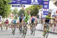 Follow Eduard Grosu, cel mai în formă ciclist român al momentului, a ocupat duminică locul secund în ultima etapă a Turului Sloveniei, fiind devansat doar de Elia Vivani, de la […]