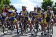 Follow Valentin Pleşea, de la Petrolul Ploieşti, s-a impus în Turul Doborgei la ciclism, chiar dacă pe parcursul competiţiei nu şi-a trecut în cont niciun succes de etapă. În ultima […]