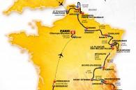 Follow Sâmbătă, la Leeds, va debuta ediţia 2014 a Turului Franţei,cel mai aşteptat eveniment din lumea ciclismului pe şosea. Un traseu de 3.664 de kilometriva fi împărţit în 21 de […]