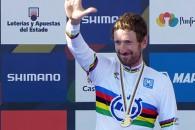 Follow SirBradley Wiggins a câştigat miercuri titlul mondial în proba de contratimp individual din cadrul Campionatelor Mondiale de ciclism, care se desfăşoară în Spania, la Ponferrada. Rutierul britanic l-a învins […]