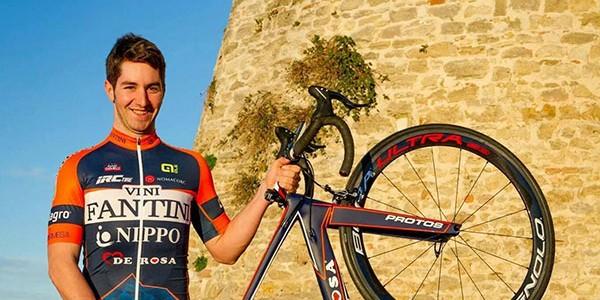 Eduard Grosu a terminat pe locul 2 prima etapă a Turului Croaţiei, desfăşurată marţi, întreOsijek şi Koprivnica, pe distanţa de 227 de kilometri. Câştigător al etapeia fost italianul Sacha Modolo, […]