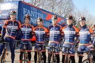Follow Eduard Grosu şi Serghei Tvetcov vor reprezenta România la Turul San Luis,competiţie care se va desfăşura în Argentina, între 19 şi 25 ianuarie. Inclusă în calendarul UCI la categoria […]
