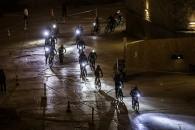 Follow La finele săptămânii trecute, în Salina de laSlănic Prahova a avut loc a doua ediţie a concursului de ciclism MTB crosscountry Călătorie spre Centrul Pământului. Organizat de Societatea Naţională […]