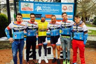 Follow Marius Petrache, de la BikeXpert Racing Team, a câştigat Turul Alexandru cel Mare, competiţie desfăşurată la sfârşitul săptămânii trecute în Grecia, în jurul oraşului Salonic. Rutierul român a câştigat […]