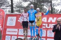"""Follow La finele săptămânii trecute, Lucian Logigan (Ideal Geiger Team) a câştigat prima cursă din acest sezon, """"Salcano MTB Cup"""", o competiţie internaţională de mountain-bike, desfăşurată la Istanbul. Succesul sportivului […]"""