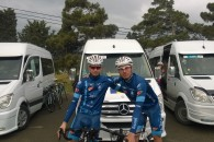 Follow Singura echipă continentală de ciclism din România, Tuşnad Cycling Team, are un început de sezon bun, după primele două etape din Turul Azerbaidjanului, clasându-se pe locul 14. În clasamentul […]