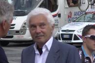 Follow Gianni Savio, una dintre cele mai emblematice figuri ale ciclismului mondial, se află în aceste zile în România, conducându-şi echipa, Androni Giocatolli, în Turul Sibiului. După primele trei zile […]