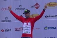 Eduard Grosu s-a clasat pe locul secund în prologul Turului Sibiului, un contratimp individual în lungime de 2.4 kilometri, desfăşurat în Centrul istoric al Sibiului. Sportivul nostru a pierdut victoria […]