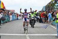 Follow Turul Sibiului 2015 este, de departe, cea mai reuşită ediţie a cursei ardelene pentru cicliştiiromâni. Serghei Ţvetcov se află, cu o etapă înaintea finalului, pe poziţia a treia a […]