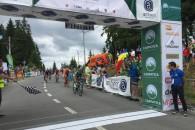 Follow Mauro Finetto (Southeast) a devenit lider al Turului Sibiului, după ce a câştigat vineri etapa a doua a competiţiei, desfăşurată pe diatanţa de 152 de kilometri, între Sibiu şi […]