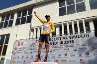Follow Eduard Grosu (Nippo Vini-Fantini) a devenit lider al Turului Sibiului, după ce a terminat pe locul al treilea prima etapă a competiţiei, desfăşurată în împrejurimile Sibiului, pe distanţa de […]