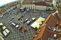 Follow Turul Sibiului va trage astăzi cortina peste ediţia a cincea. Ultima etapă, al cărei start oficial se va da la ora 17:00, de pe Calea Dumbrăvii, lângăGrădina Zoologicăeste una […]