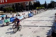 Follow Alexandr Kuchynski (Minsk Cycling Club) a câştigat prima etapă a Turului Ţinutului Secuiesc, desfăşurată joi, pe traseul Miercurea Ciuc – Sfântu Gheorghe – Covasna – Târgu Secuiesc – Miercurea […]